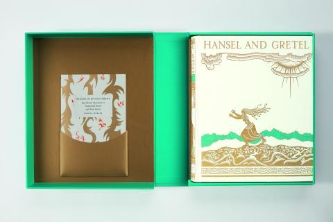 Hansel and Gretel, The Folio Society
