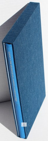 The Splendour of a Morning, Barbarian Press, Book in Slipcase (Deluxe)