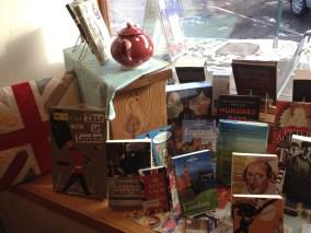 Village Books   Bellingham, WA