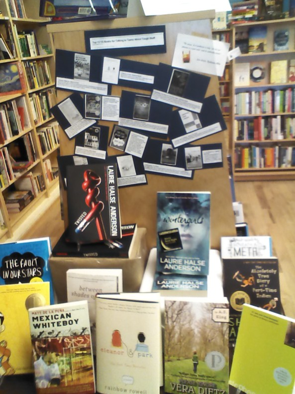 Dragonfly Books | Decorah, IA