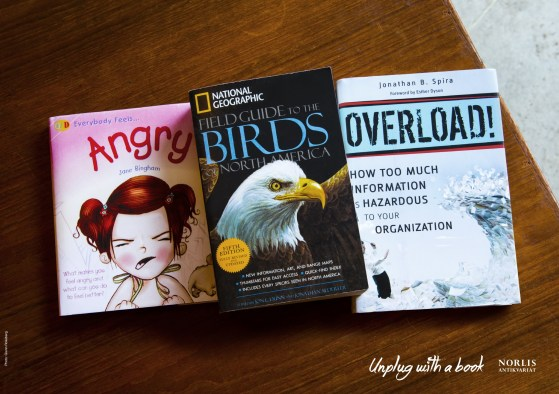 norlis-bookstore-unplug-with-a-book-print-angry-bird-overload
