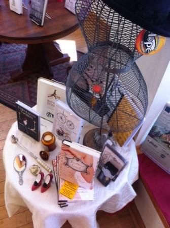 Event Display | Village Books, Bellingham, WA