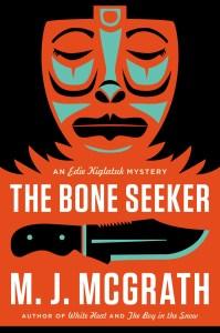 The Bone Seeker 9780670785803_f9847
