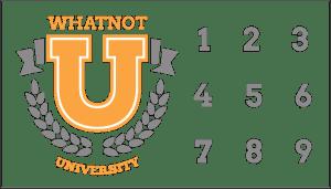 Whatnot-University-email