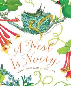 A Nest is Noisy 9781452127132_70969