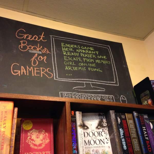ChalkboardPaintTheBookloft2
