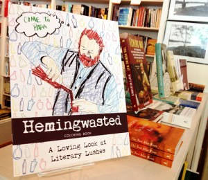 Hemingwasted