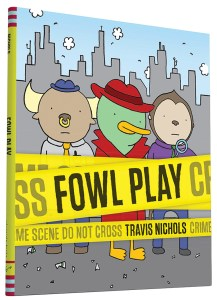 Fowl Play 9781452131825_3b5cc