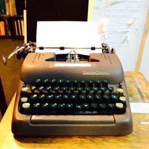 New Typewriter Day