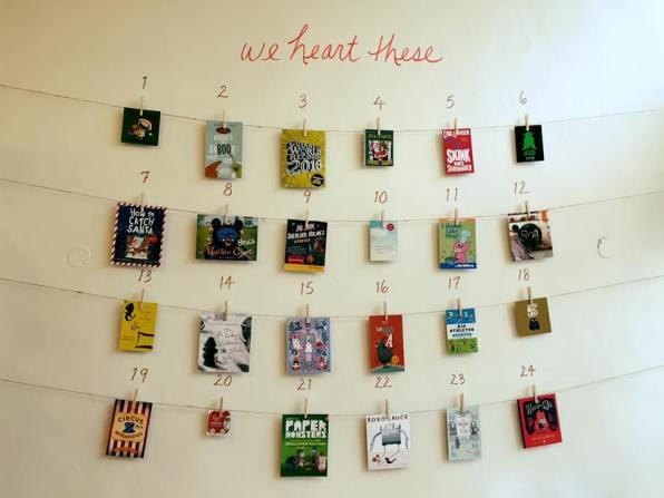 We Heart These | bbgb books, Richmond, VA