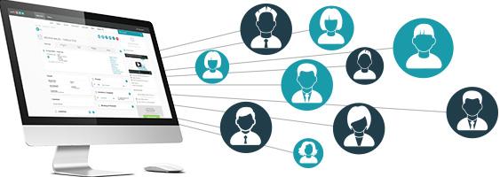 Customer-database