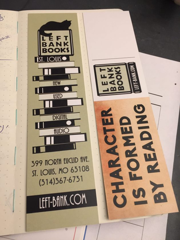 Left Bank Books | St. Louis, MO