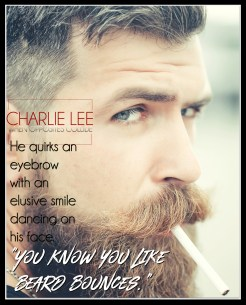beard bounces teaser cl