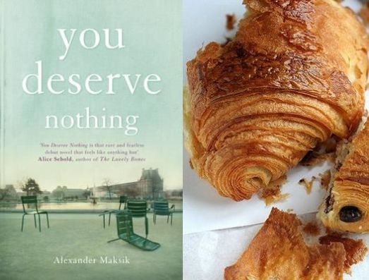 You Deserve Nothing by Alexander Maksik book review