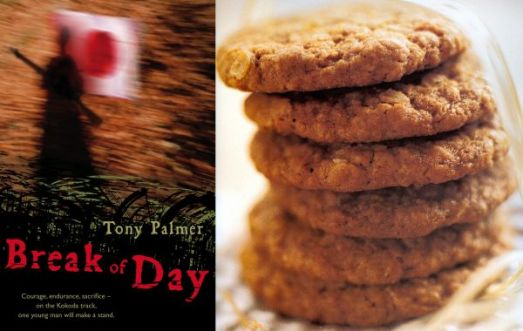break of day by tony palmer book review