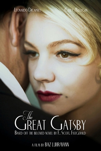 The Great Gatsby movie Baz Luhrman