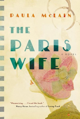 the-paris-wife-paula-mclain