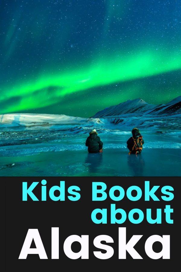 children's books about Alaska - Alaska books - Alaska children's books - native Alaskan books