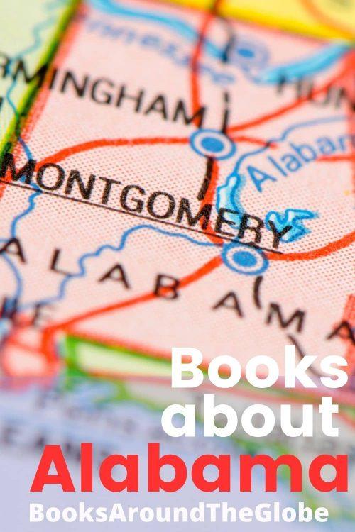 Books about Alabama