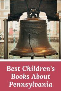 Children's Books about Philadelphia - Philadelphia children's books - Philadelphia picture books - children's books about Pennsylvania - Pennsylvania picture books - Pennsylvania children's books