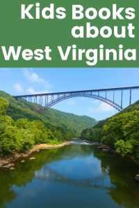 Children's Books about West Virginia