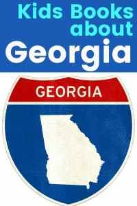 Books about Georgia