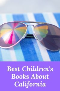 Books about California - Best Children's Books about California