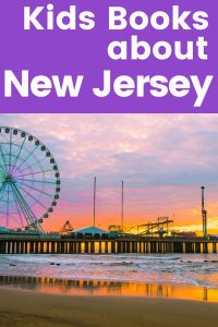 Children's Books about New Jersey
