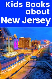 New Jersey books set in New Jersey