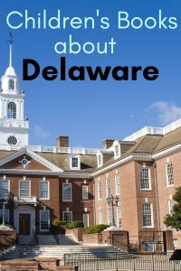 Books about Delaware
