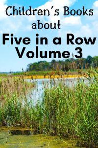 Five in a Row volume 3 - five in a row volume 3 book list
