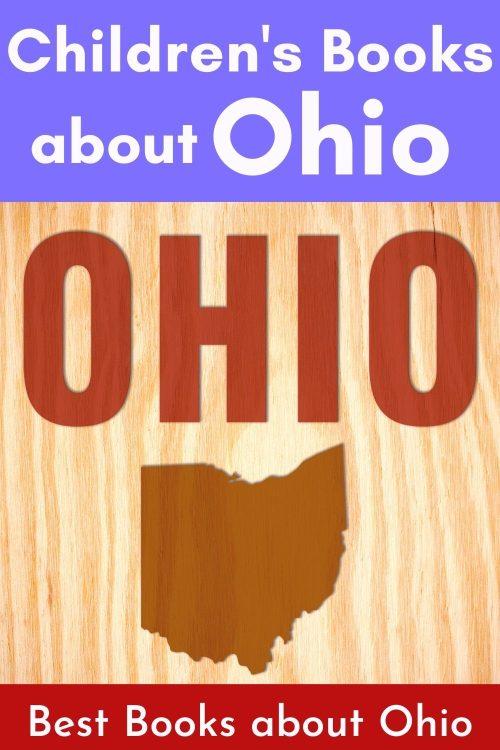 Best Books about Ohio - Best Children's Books about Ohio - Best Picture books about Ohio
