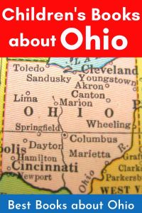 books about Ohio - best Ohio books - books set in Ohio - good books set in Ohio