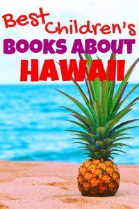Best Children's books about Hawaii - kids books about Hawaii - Hawaii childrens books - Hawaii kids books
