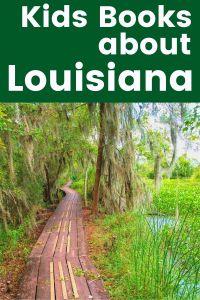 louisiana children's books - louisiana kids books - louisana books for kids - kids books louisiana - books about the bayou