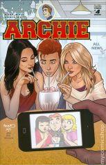 Archie #4E