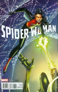 Spider-Woman #6D