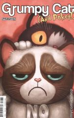 Grumpy Cat #6B