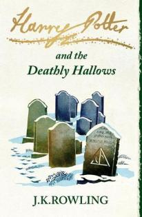 HP and the Deathly Hollows