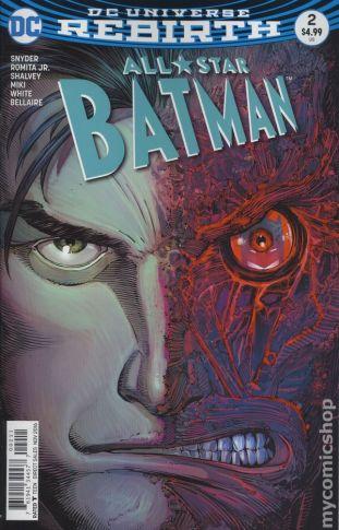 All-Star Batman #2A
