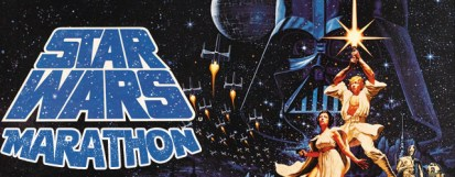 Image result for star wars marathon