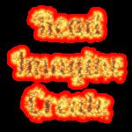 Read Imagine Create