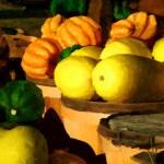 Bountiful Harvest  - Eric Douglass