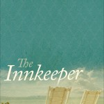 Holly Moore, Innkeeper, cover