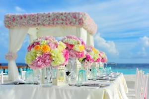 El mejor lugar para celebrar tu boda