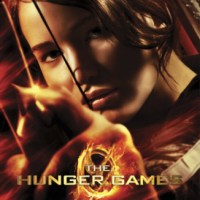 Book Into Movie #3: THE HUNGER GAMES
