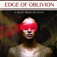 Giveaway Ending Soon! EDGE OF OBLIVION by J. T. Geissinger