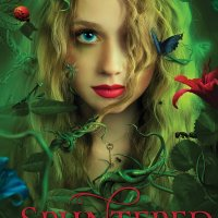 SPLINTERED by A. G. Howard – Review