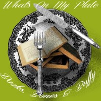 What's On My Plate – August 2015