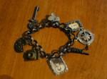 charm bracelet small